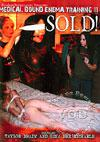 Medical Bound Enema Training Vol. 11 - Sold!