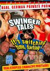 Swinger Tales - It's Switching Time, Darling!