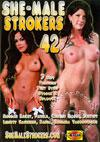 She-Male Strokers 42