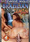 Brazilian Anal Invasion