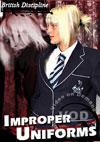 Improper Uniforms