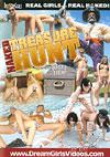Naked Treasure Hunt