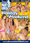 Wild Party Girls - Holiday Weekend