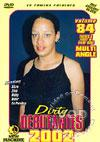 Dirty Debutantes Volume 84