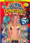 Global Warming Debutantes Volume 5