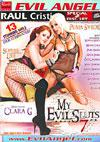 My Evil Sluts 7 (Disc 1)