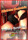 Mistress Dometria - Tranny Surprise