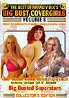 The Best Of Napali Video's Big Bust Covergirls Volume 6 - Big Busted Superstars