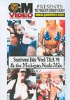 Southwest Bike Week T&A '98 & The Michigan Nude Mile