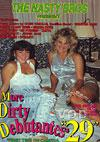 More Dirty Debutantes Volume 29