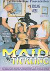 Maid For Tickling