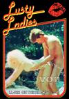 Lusty Ladies 322: On The Rocks