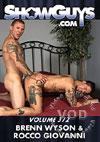 ShowGuys Volume 372 - Brenn Wyson & Rocco Giovanni