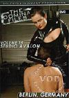 The Domina Files Volume 15 - Studio Avalon Herrin Charlotte