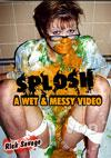 Splosh: A Wet & Messy Video