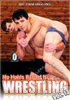 No Holds Barred Nude Wrestling Vol. 13