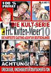 Frl. Rotten-Meier 10 (Casting With Nasty Governess Frl. Rotten-Meier 10)