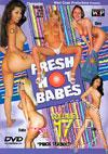 Fresh Hot Babes Volume 17