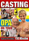 Casting-Opa On Tour Casting Gramps On Tour