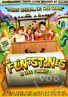 The Flintstones - A XXX Parody (Disc 1)