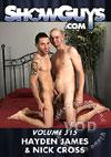 ShowGuys Volume 315 - Hayden James & Nick Cross