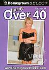 Horny Over 40 Volume 54