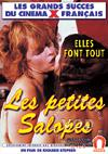 The Little Sluts (French Language)