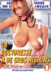 The Nurse Has Huge Tits! (French Language)