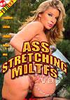 Ass Stretching MILTFs