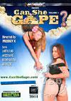 Can She Gape? Volume 1