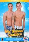 Eric Austyn's My Summer Vacation Part One