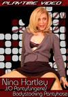 Nina Hartley J/O Panty/Lingerie/Bodystocking & Pantyhose