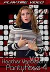 Heather Vandeven Pantyhose 4