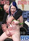 Twisted Orgasms 7 - Olivia Vs Sybian