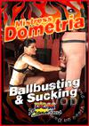 Dometria - Ball Busting And Sucking