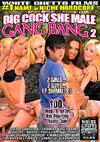 Big Cock She Male Gang Bang 2