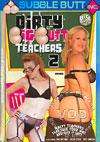 Dirty Big Butt Teachers 2