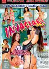 Invasian! (Disc 2)