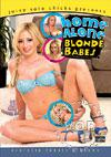 Home Alone Blonde Babes