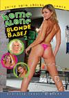 Home Alone Blonde Babes 2
