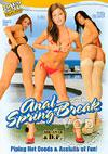 Anal Spring Break