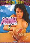 Shemale Passions 2