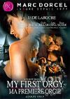 My First Orgy (Ma Premiere Orgie) - English