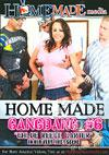 Home Made Gangbang #6