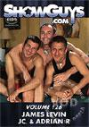 ShowGuys Volume 126 - James Levin, JC & Adrian R
