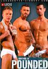 Michael Lucas Auditions Volume 36 Pounded