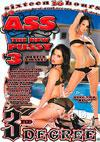 Ass The New Pussy 3 (Disc 1)