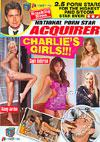 National Porn Star Acquirer - Charlie's Girls!