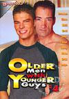 Older Men With Younger Guys #4