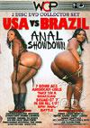 USA vs. Brazil - Anal Showdown (Disc 1)
